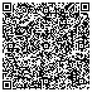 QR-код с контактной информацией организации ЭКОЛОГИЧЕСКИЙ КЛУБ ГОРОДСКОЙ