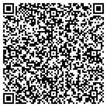 QR-код с контактной информацией организации МЕБЕЛЬ И ФУРНИТУРА, ООО