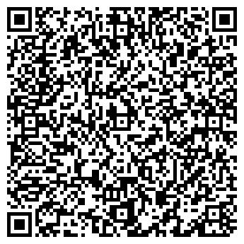 QR-код с контактной информацией организации РЕПИН В.А., ЧП