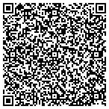 QR-код с контактной информацией организации САЛОН ОФИСНОЙ МЕБЕЛИ ОАО ФРОНДА