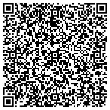 QR-код с контактной информацией организации ФАБРИКА ИНТЕРЬЕРНОЙ КОВКИ