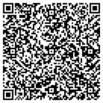 QR-код с контактной информацией организации МАГАЗИН САНТЕХНИКИ, ООО