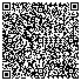 QR-код с контактной информацией организации АКАД ПЛЮС, ООО