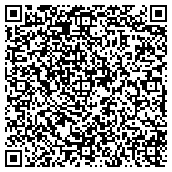 QR-код с контактной информацией организации БАРОККО ООО АКАД