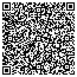 QR-код с контактной информацией организации СИМПЛЕКС ПЕНЗА