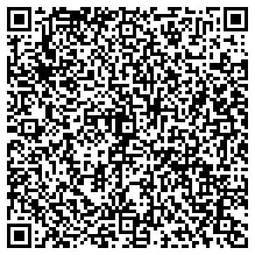 QR-код с контактной информацией организации ДЕТСКОЕ ЛЕЧЕБНОЕ ПИТАНИЕ МО МУЗ