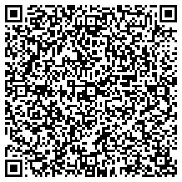 QR-код с контактной информацией организации ЕВРОПЕИШЕС РАЙЗЕБЮРО