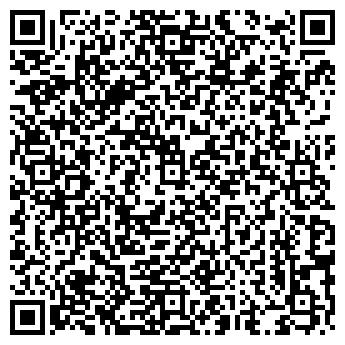 QR-код с контактной информацией организации САВИНОВА Ю.А., ЧП