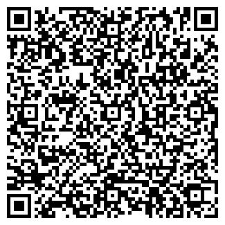 QR-код с контактной информацией организации ЦЕНТР ОБОЕВ, ООО