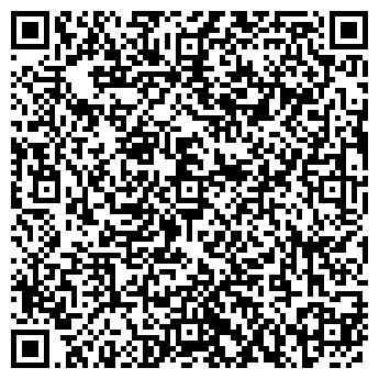 QR-код с контактной информацией организации ВОЕННАЯ ОХОТА, ООО