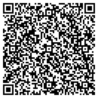 QR-код с контактной информацией организации ТУРИСТ-ПЛЮС