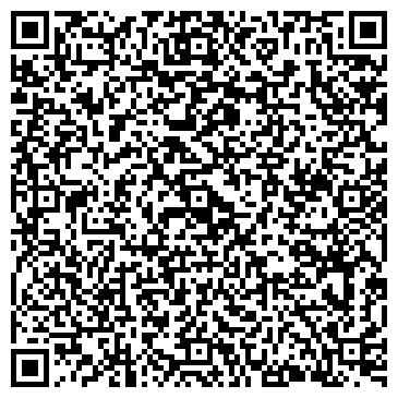 QR-код с контактной информацией организации RECUTEX SECOND HAND ИЗ БЕЛЬГИИ