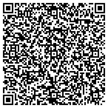 QR-код с контактной информацией организации БЛАГОВЕСТИЕ БИБЛЕЙСКАЯ ЦЕРКОВЬ ОО