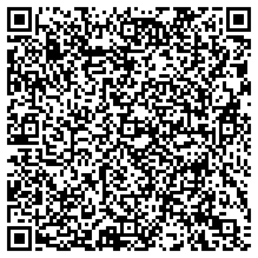 QR-код с контактной информацией организации ЦЕРКОВЬ ПОКРОВА ПРЕСВЯТОЙ БОГОРОДИЦЫ