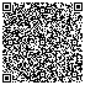 QR-код с контактной информацией организации ПЕНЗА-КЛАВИР, ООО