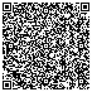 QR-код с контактной информацией организации Зоомагазин «Аквариум»