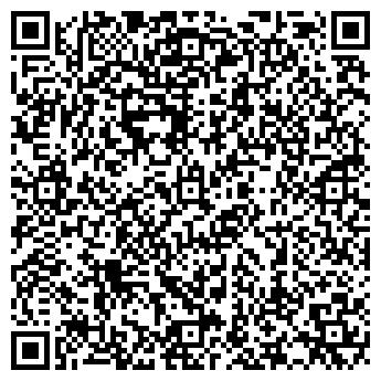 QR-код с контактной информацией организации ПЕНЗЕНСКАЯ СЕЛЬХОЗХИМИЯ