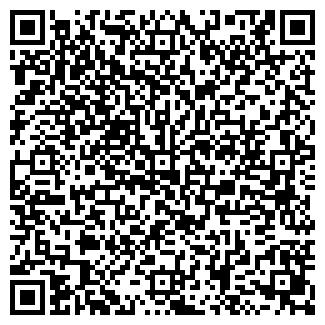 QR-код с контактной информацией организации ХИММЕД-ПЕНЗА