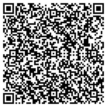 QR-код с контактной информацией организации КУЗНЕЦОВ Д.П., ИП
