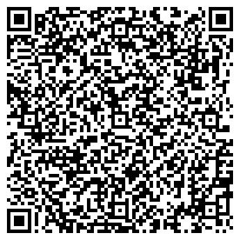 QR-код с контактной информацией организации МАСТЕРСКАЯ БАРЬЕР