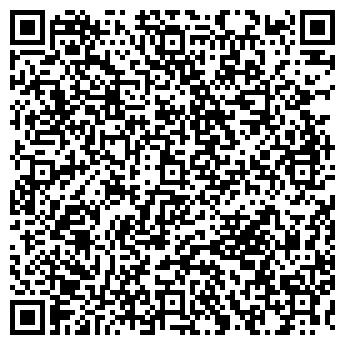 QR-код с контактной информацией организации ПАРШИН В.В., ИП