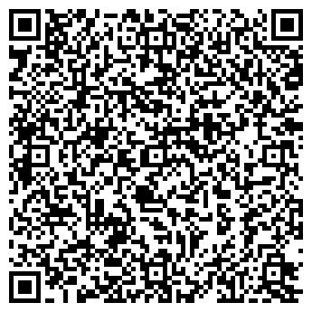 QR-код с контактной информацией организации АУДИТ-ГАРАНТИЯ, ООО