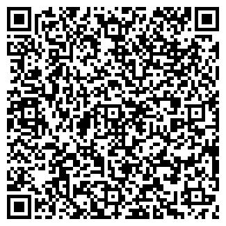 QR-код с контактной информацией организации ПРОФАУДИТ-БИК