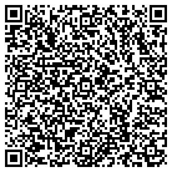 QR-код с контактной информацией организации СЕРВИС-ВРЕМЯ АФ, ООО