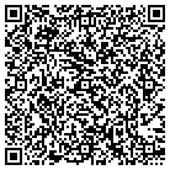 QR-код с контактной информацией организации ЭКСПЕРТ ЛТД., ООО