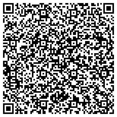 QR-код с контактной информацией организации ПЕНЗЕНСКАЯ ОБЛАСТНАЯ ТОРГОВО-ПРОМЫШЛЕННАЯ ПАЛАТА