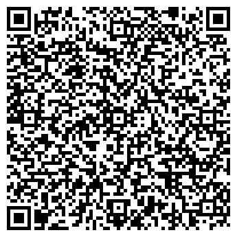 QR-код с контактной информацией организации ИНФОРМ-КОНСАЛТ, ООО