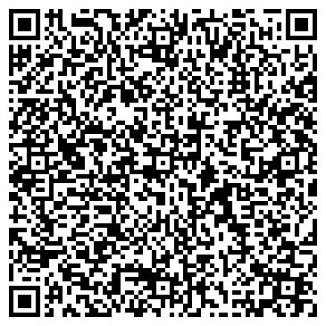 QR-код с контактной информацией организации ПЕНЗА-МОСКВА МАРКЕТИНГОВЫЙ ЦЕНТР