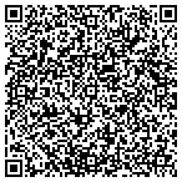 QR-код с контактной информацией организации ПЕНЗЕНСКОЕ АГЕНТСТВО ИНВЕСТИЦИЙ И РАЗВИТИЯ НП