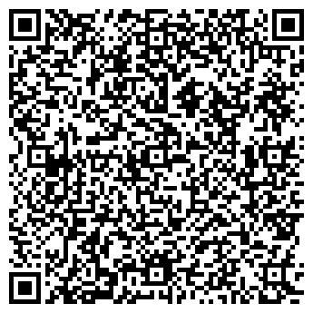 QR-код с контактной информацией организации РЫНОК НЕДВИЖИМОСТИ ПЕНЗА