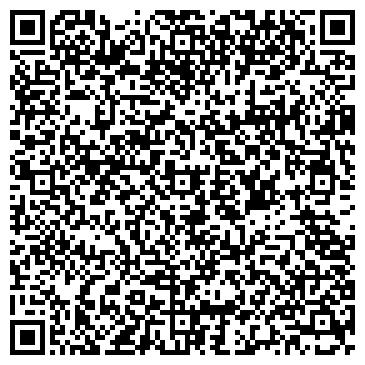 QR-код с контактной информацией организации ФОНД ПОДДЕРЖКИ МАЛОГО ПРЕДПРИНИМАТЕЛЬСТВА, ГП