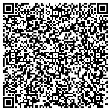 QR-код с контактной информацией организации ЦЕНТР ПРИКЛАДНЫХ ИССЛЕДОВАНИЙ V.I.P.