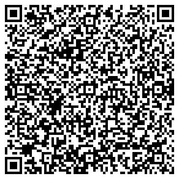 QR-код с контактной информацией организации ЦЕНТР ПРОФЕССИОНАЛЬНОЙ ПОДГОТОВКИ И КОУЧИНГА