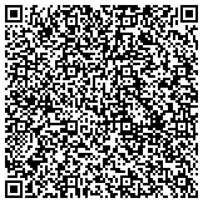 QR-код с контактной информацией организации СОЮЗ ХУДОЖНИКОВ РОССИИ ПЕНЗЕНСКОЕ РЕГИОНАЛЬНОЕ ОТДЕЛЕНИЕ ВЫСТАВОЧНЫЙ ЗАЛ