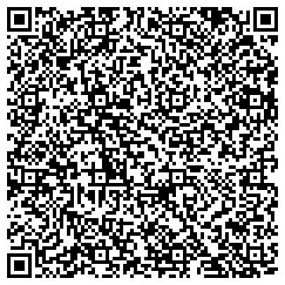QR-код с контактной информацией организации КОНТАКТ ФОНД ПОДДЕРЖКИ ИНФОРМАЦИОННЫХ ТЕХНОЛОГИЙ В ОБРАЗОВАНИИ И БИЗНЕСЕ