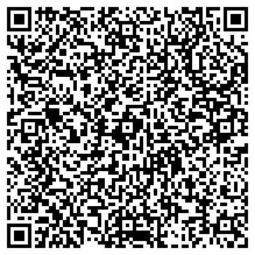 QR-код с контактной информацией организации ПЕНЗА-ПЛЮС КАДРОВОЕ АГЕНТСТВО