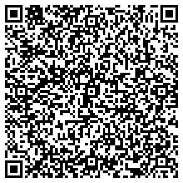 QR-код с контактной информацией организации ЭВРИКА, ЦЕНТР ЛИЧНОСТНОГО РАЗВИТИЯ