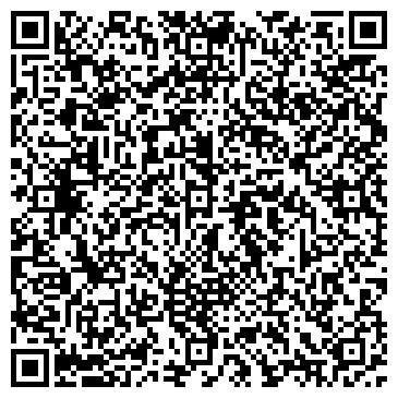 QR-код с контактной информацией организации КЦ ПАРТНЕРСТВО 88