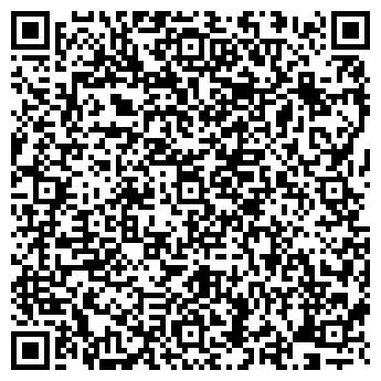 QR-код с контактной информацией организации СЕРВИСПЕНЗАБРОКЕР