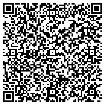 QR-код с контактной информацией организации ДОВЕРИЕ ЗАО ФИЛИАЛ