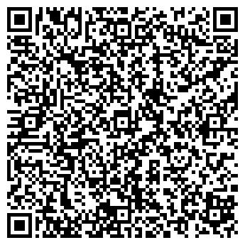 QR-код с контактной информацией организации МАКС СК ЗАО ПЕНЗЕНСКИЙ Ф-Л
