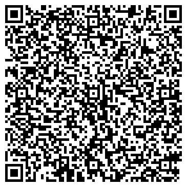 QR-код с контактной информацией организации НАСТА-ЦЕНТР СК ООО ПЕНЗЕНСКИЙ Ф-Л