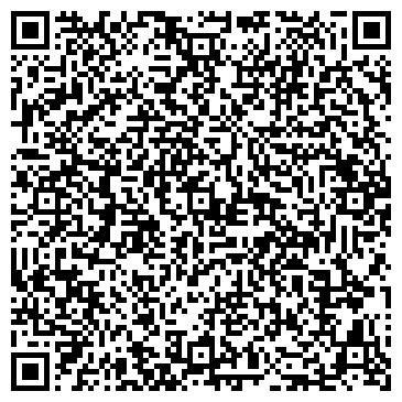 QR-код с контактной информацией организации НИКОЙЛ-СТРАХОВАНИЕ ЗАО ПЕНЗЕНСКИЙ ФИЛИАЛ