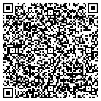 QR-код с контактной информацией организации ПЕНЗА-МЕДСТРАХ, ООО