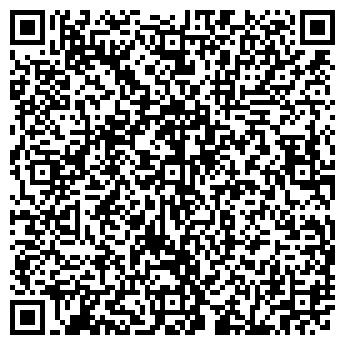 QR-код с контактной информацией организации ПРОГРЕСС-ГАРАНТ ОАО ПЕНЗЕНСКИЙ Ф-Л