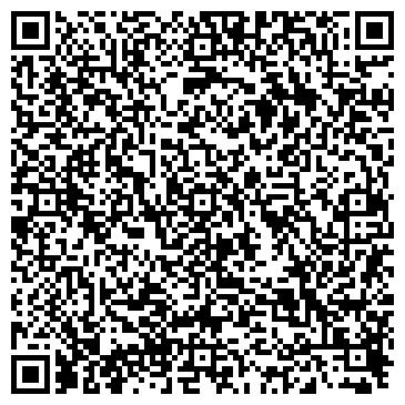 QR-код с контактной информацией организации РГС-ПОВОЛЖЬЯ ООО СТРАХОВОЙ ОТДЕЛ
